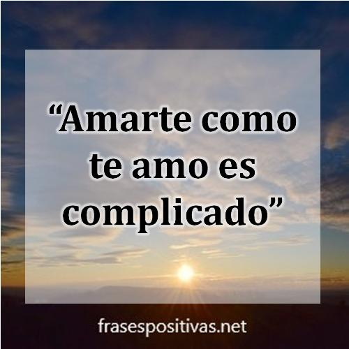 amor prohibido frases