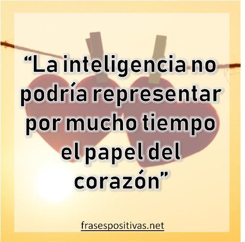 citas de inteligencia