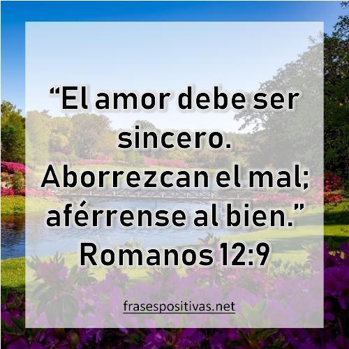 citas biblicas de amor de pareja